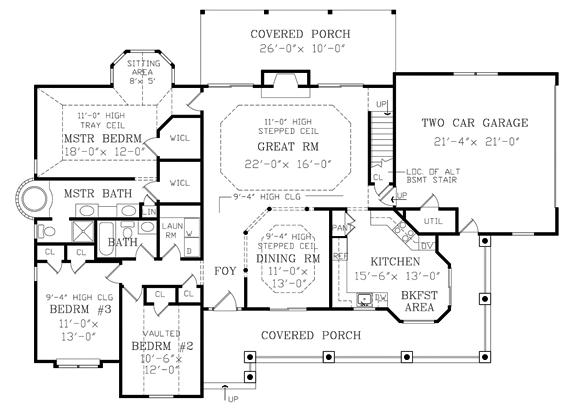 Planos de casas peque as planos de casa en 3d for Planos de casas pequenas en 3d