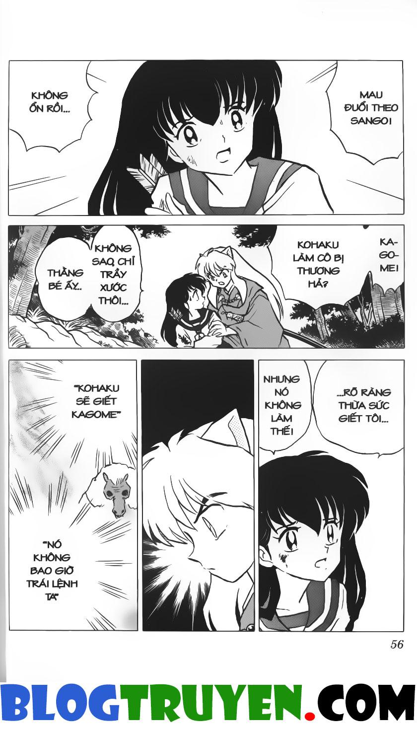 Inuyasha vol 19.3 trang 17