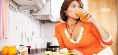 Sangatlah penting mempunyai variasi sajian diet untuk mencapai sasaran tubuh ideal yang Anda i 5 Minuman Sehat untuk Raih Berat Badan Ideal