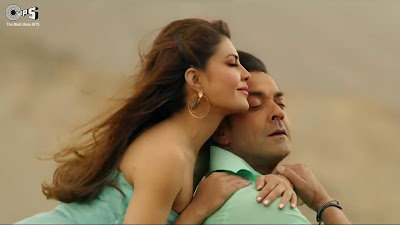 bobby deol and jacqueline HD Images Selfish Song In Race 3