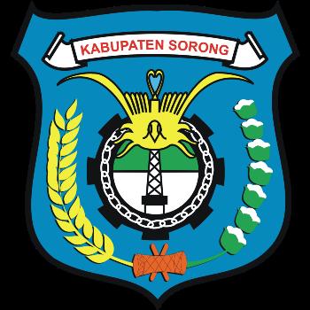 Logo Kabupaten Sorong PNG