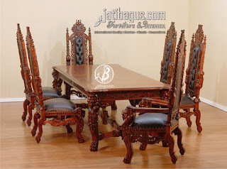 Furniture Ukir Terlengkap Jepara