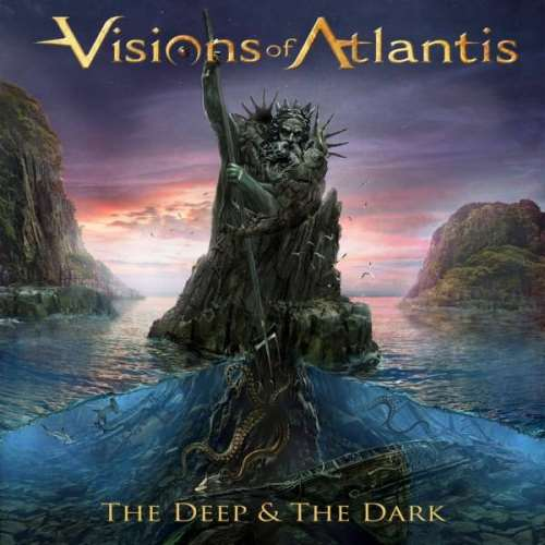 "VISIONS OF ATLANTIS: Video για το νέο κομμάτι ""The Silent Mutiny"""