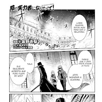 Mangá Online / The Eminence In Shadow 13