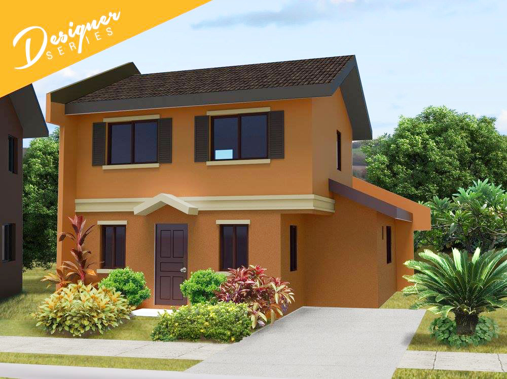 Dream house in the philippines the valenza in sta rosa for Dream home season 6
