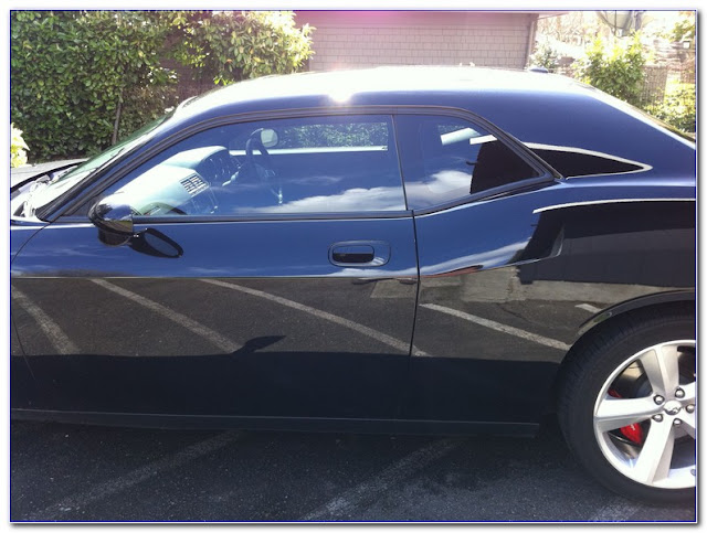 How Much Does Car WINDOW TINTING Cost Australia