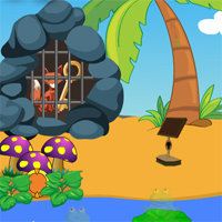 AVMGames Escape Beach Hou…