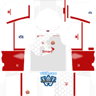 Penh Crown kit dream league soccer 2018, logo dream league soccer, dream league soccer 2018 logo url