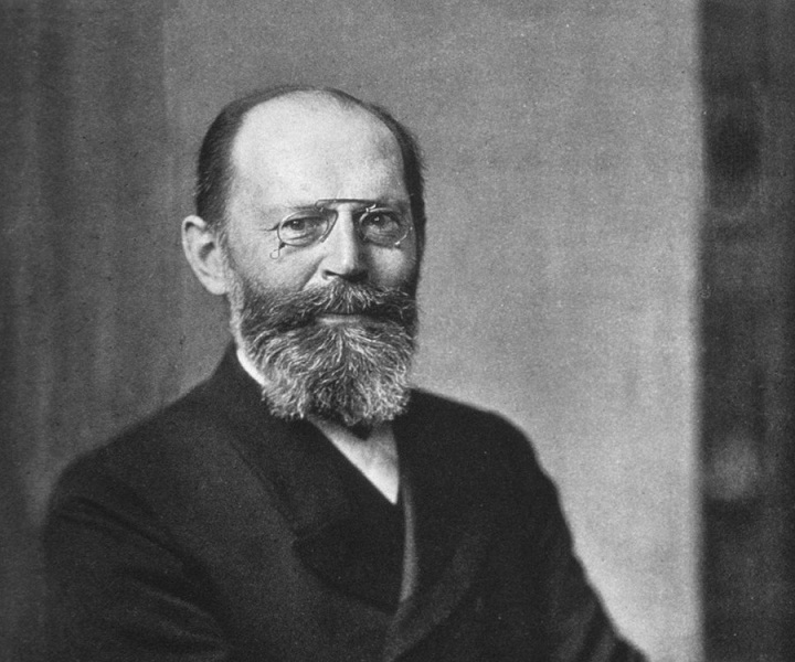 Hermann Fischer, Pakar Kimia Asal Jerman Peraih Novel