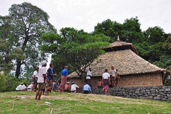 Sejarah dan Asal-Usul Nama Sasak Lombok