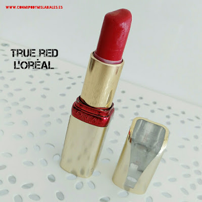 True Red L´Oréal