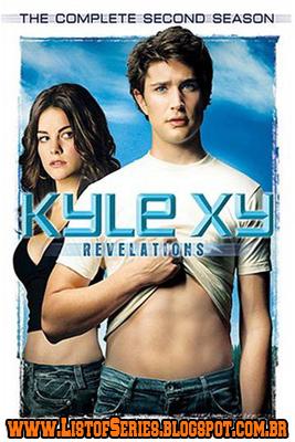 Kyle xy 2 temporada dublado online dating