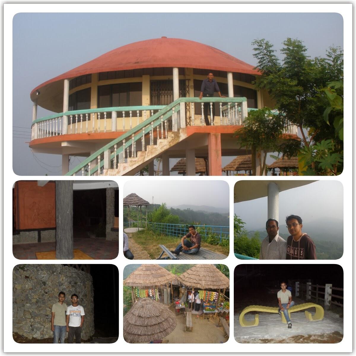 Nilachal-Bandarban
