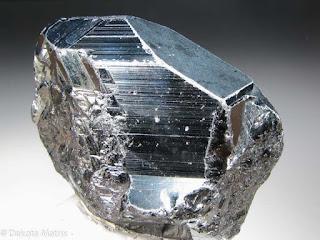 Hematite has powerful healing properties.