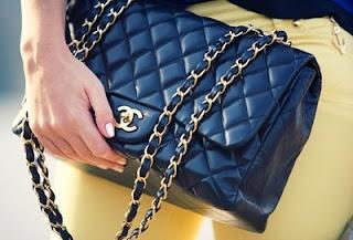 Chanel – torebka gwiazd
