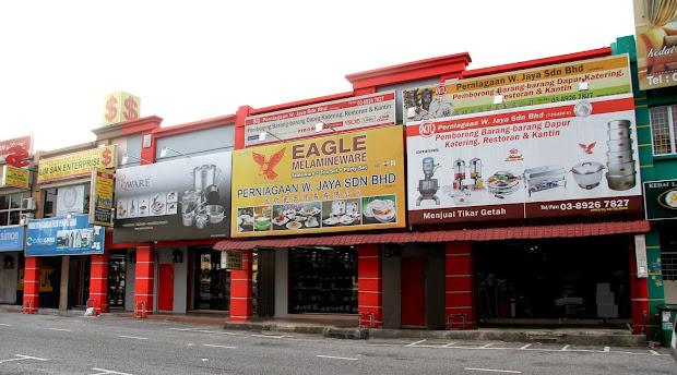 Kedai Peralatan Dapur Di Shah Alam