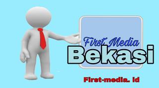 Firstmedia bekasi