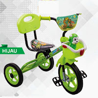 pmb monkey bmx baby tricycle