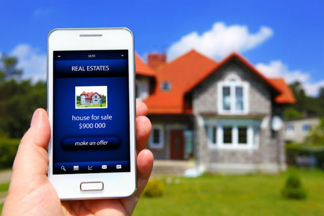 Why to Use Mobile Apps to Buy and Sell Houses Quickly