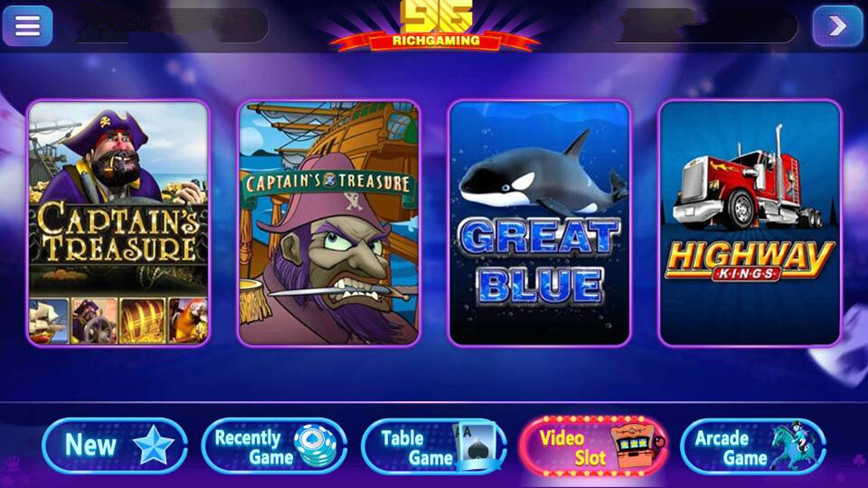 Free Let it Spin Game and Real Money Casino Play