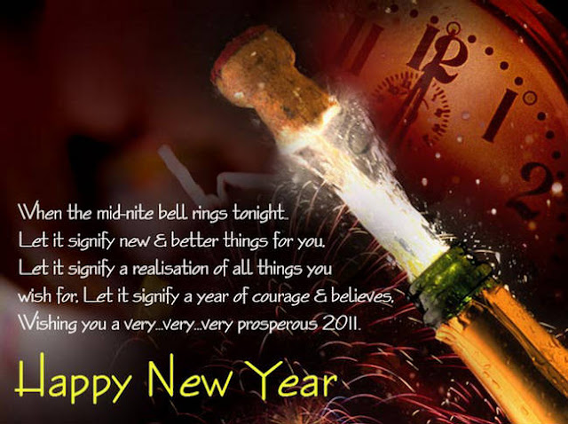 Happy New Year 2016 Quotes for whats app and facebook