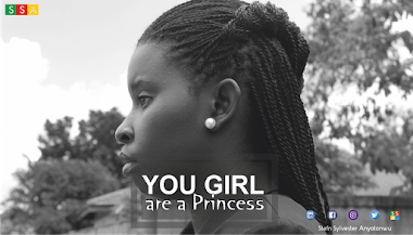 You Girl, Are Priceless: For Chinny