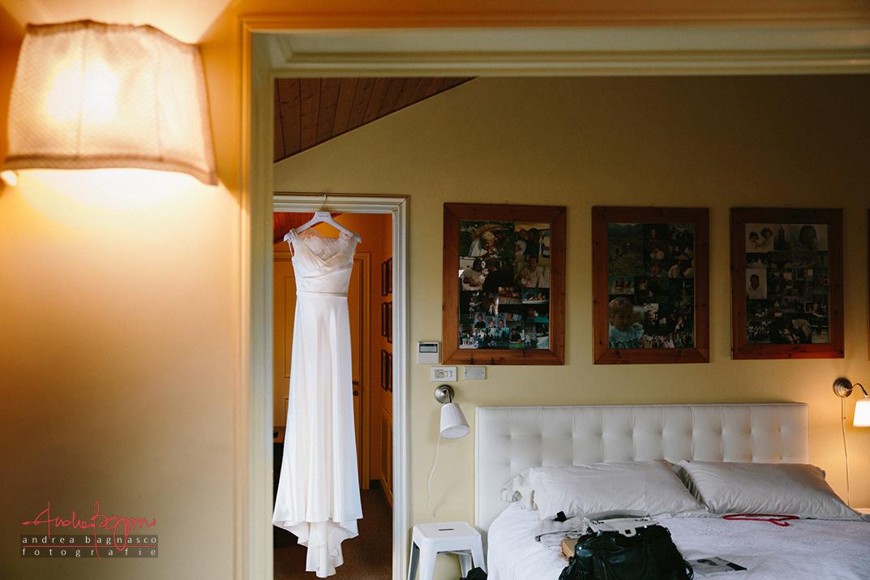 vestito da sposa matrimonio Torino