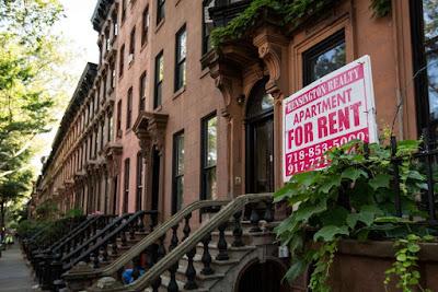 A partir de octubre próximo, neoyorquinos pagarán más de renta