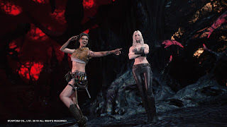 devil may cry 5 nico et trish
