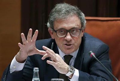Jordi Pujol Ferrusola a la cárcel por evasión de capitales de España