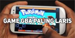 20+ Game GBA (Game Boy Advance) Paling Laris Sepanjang Masa
