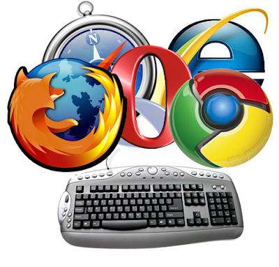 Top Tricks and Tips - Browser Shortcuts