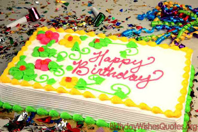 Awesome Birthday Cake Images