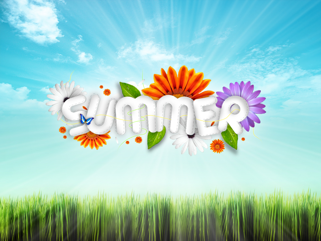 awesome summer wallpapers hd - photo #29
