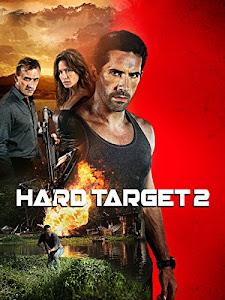 Hard Target 2 Poster