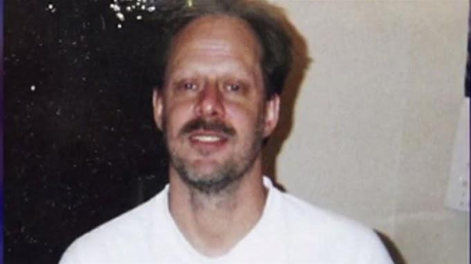 Vegas gunman transferred $100K, set up cameras at hotel