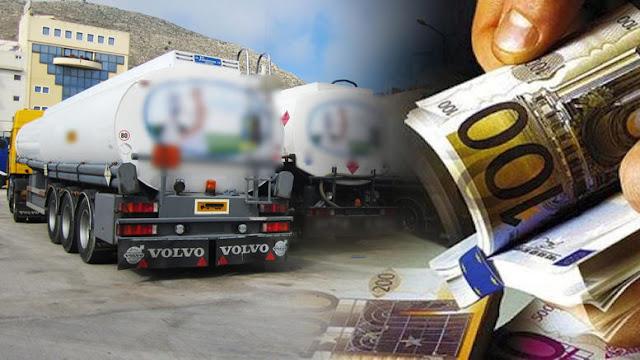 Κινητή Ομάδα Ελέγχου των υγρών καυσίμων στην Ηγουμενίτσα - Νέα μέτρα κατά του λαθρεμπορίου καυσίμων