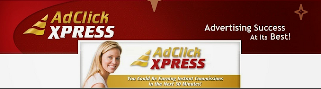 Panduan Cara Mendafar Add Click Xpress