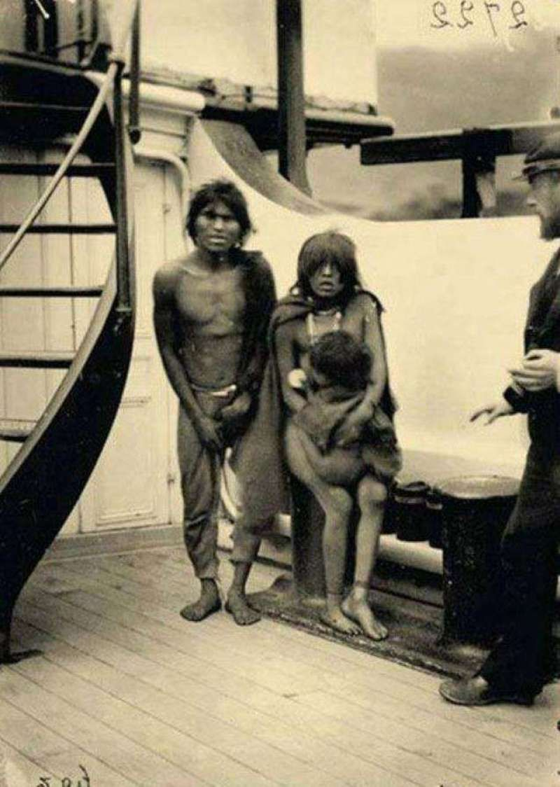 Believe It or Not: Human Zoos Really Existed in the Past, And There Are Pictures to Prove It