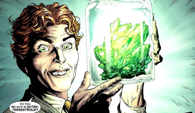 Macam-macam Kryptonite dan Fungsinya