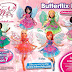 Winx Butterflix dolls in France! promo pic