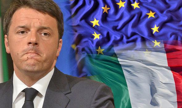 Το ιταλικό δημοψήφισμα, ράπισμα στην άρχουσα τάξη
