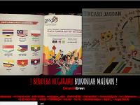 Lebih Dari 50 Situs Malaysia Diretas , Ini Penyebabnya