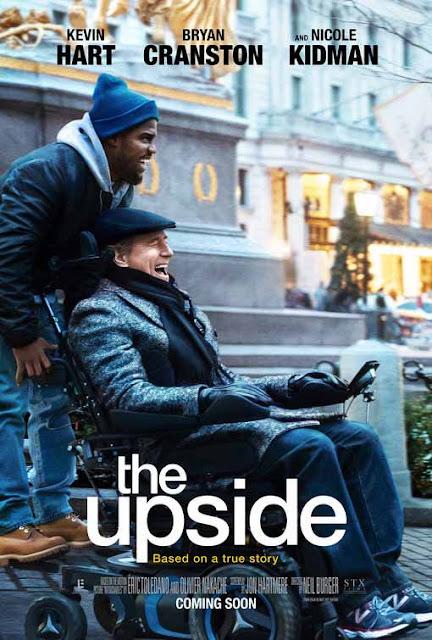 صراع البوكس أوفيس يحتدم.. أكثر 10 أفلام تحقيقا للإيرادات في سنة 2019 على صعيد شباك التذاكر العالمي فيلم the upside