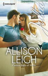 Allison Leigh - Pasión Bajo el Hielo