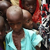 Photos: Nearly 200 refugees starved to death in Bama, Borno IDP camp - MSF