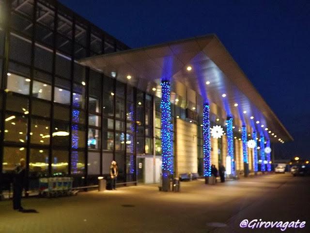 aeroporto cracovia balice