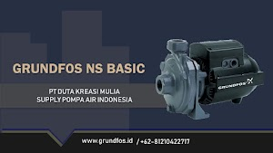 Daftar Katalog Pompa Grundfos Indonesia | PT.Duta Kreasi Mulia