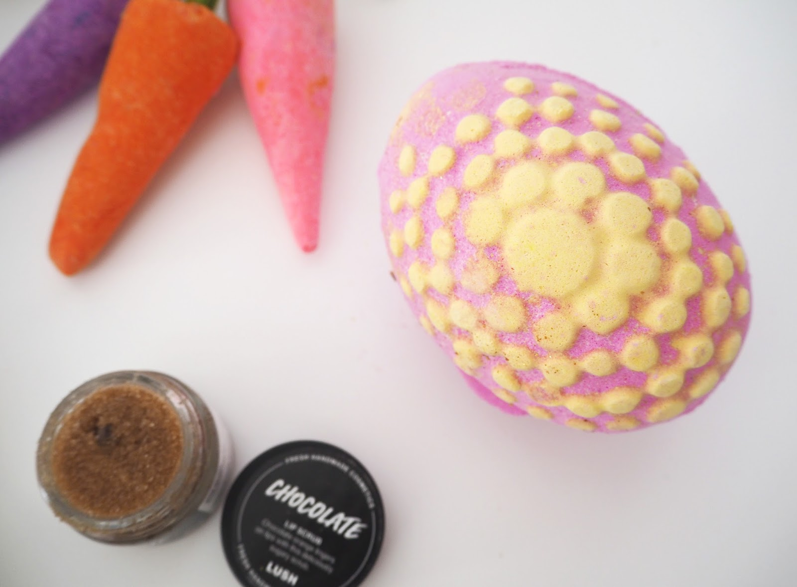 Lush Easter Collection 2017,  Katie Kirk Loves, Lush Cosmetics UK, Lush 2017, Beauty Blogger, UK Blogger, Gifts For Her, Easter Gifts, Gift Ideas, Lush Review, Lush Gifts, Bath & Body Products, Blogger Review