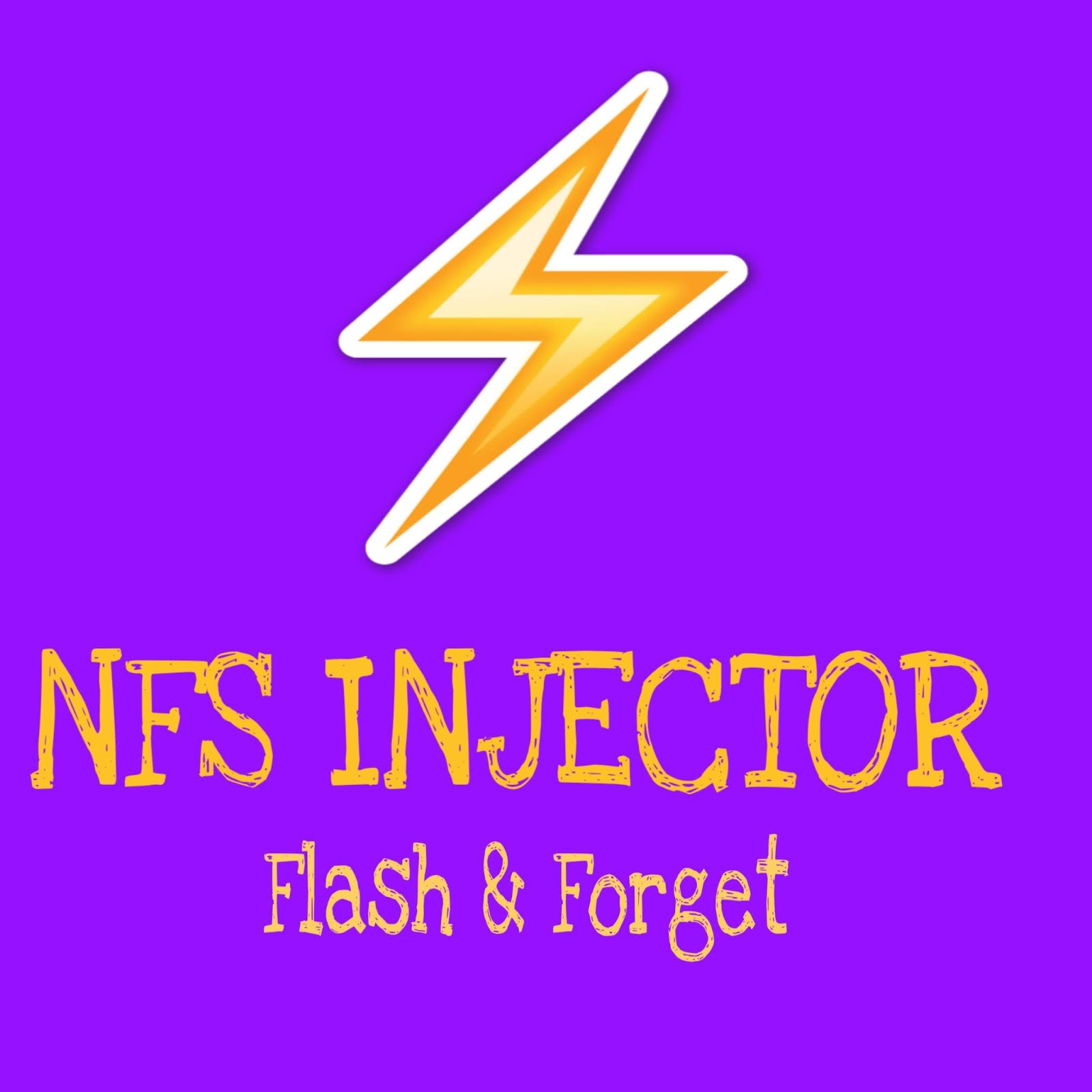 For better Performance and Battery Backup [NFC INJECTOR